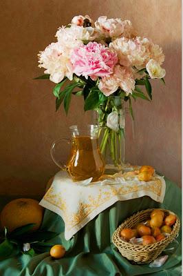pintura-fotorrealismo-flores
