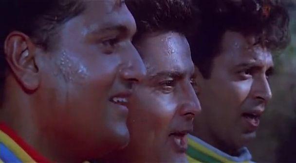 Watch Online Full Hindi Movie Shola Aur Shabnam 1992 300MB Short Size On Putlocker Blu Ray Rip