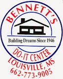 Bennett's Do It Center