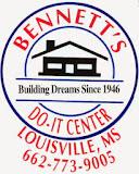 Bennett's Do It Center