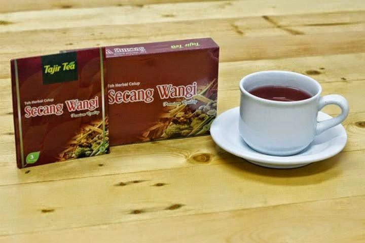 Tajir Tea Secang Wangi