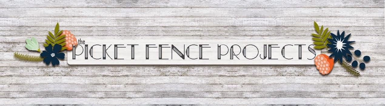 the picket fence projects