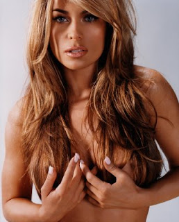 Hot model Carmen Electra New hot picture photo gallery