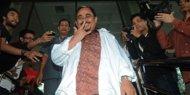 Kasus Luthfi Hasan jadi bahan soal ujian SMK di Bogor