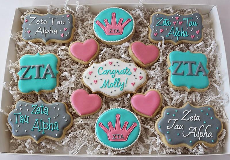 ZTA Cookies