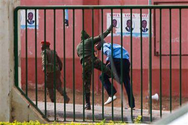 Guiné-Bissau: Liga dos Direitos Humanos pede intervenção de Ban Ki-Moon...