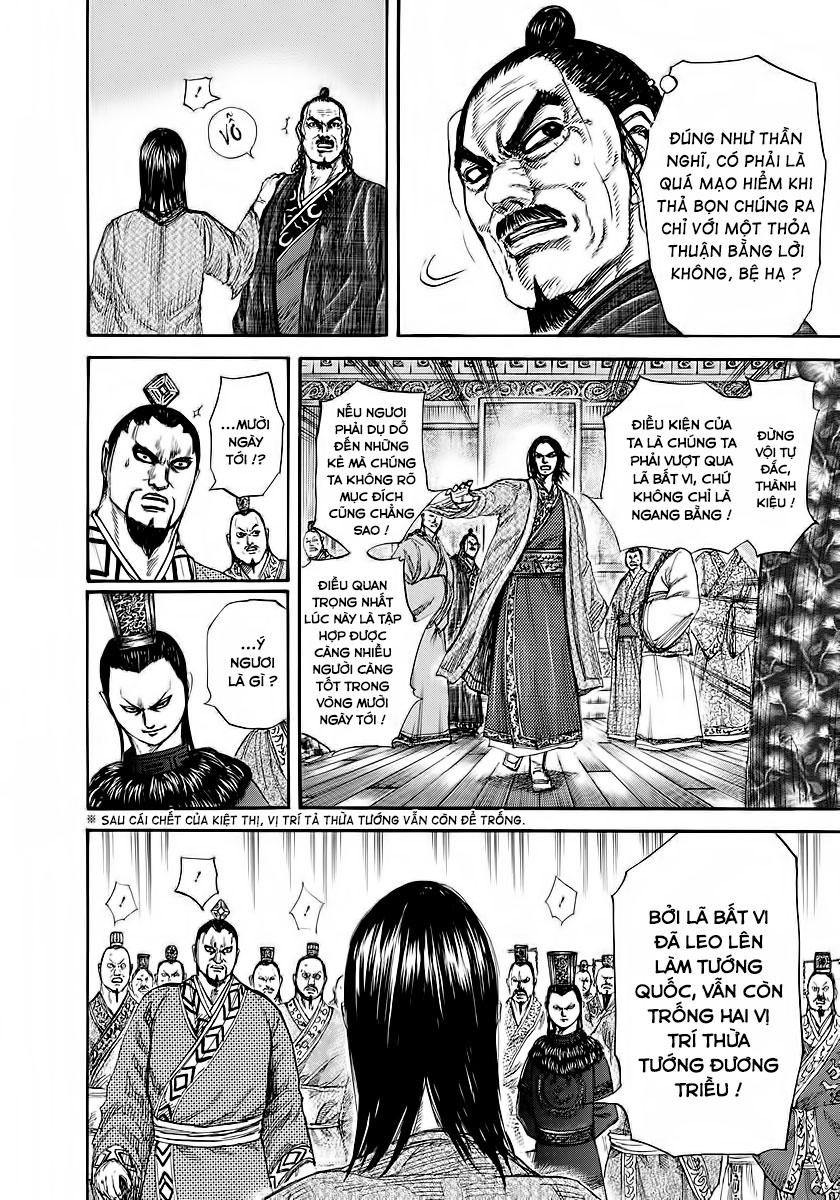 Kingdom - Vương Giả Thiên Hạ Chapter 256 page 9 - IZTruyenTranh.com