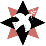week for peace image - logo of Quaker Peace and Social Witness