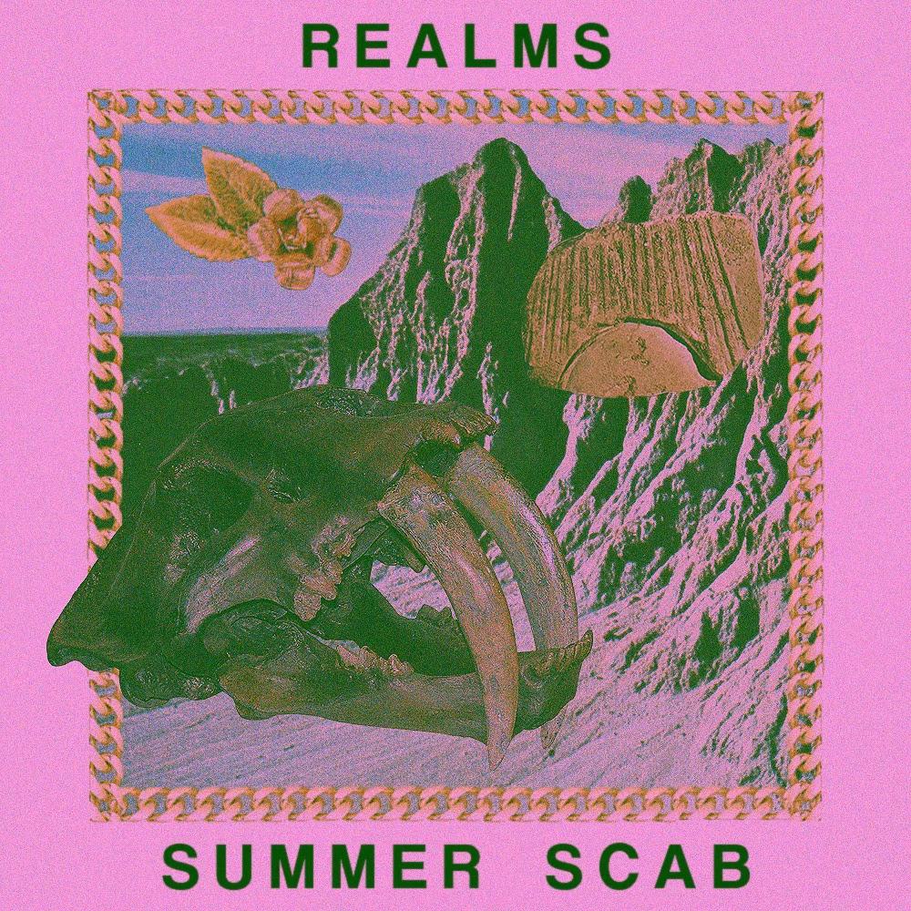 Summer Scab