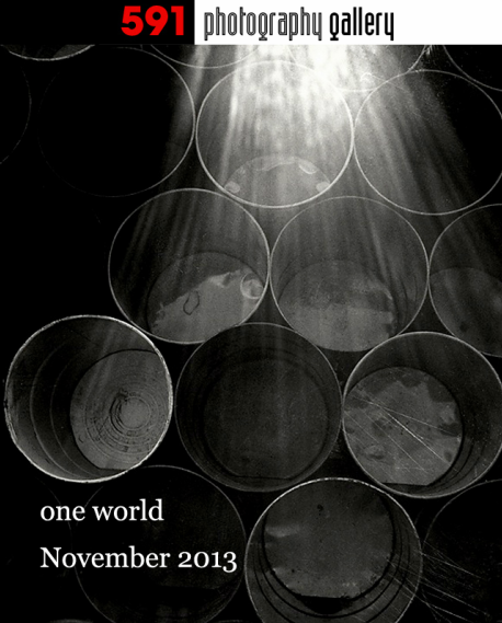 591 - One World Exhibition
