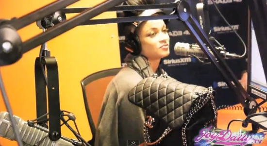 Charli Baltimore Talks to The Money Team (Money Nels ...