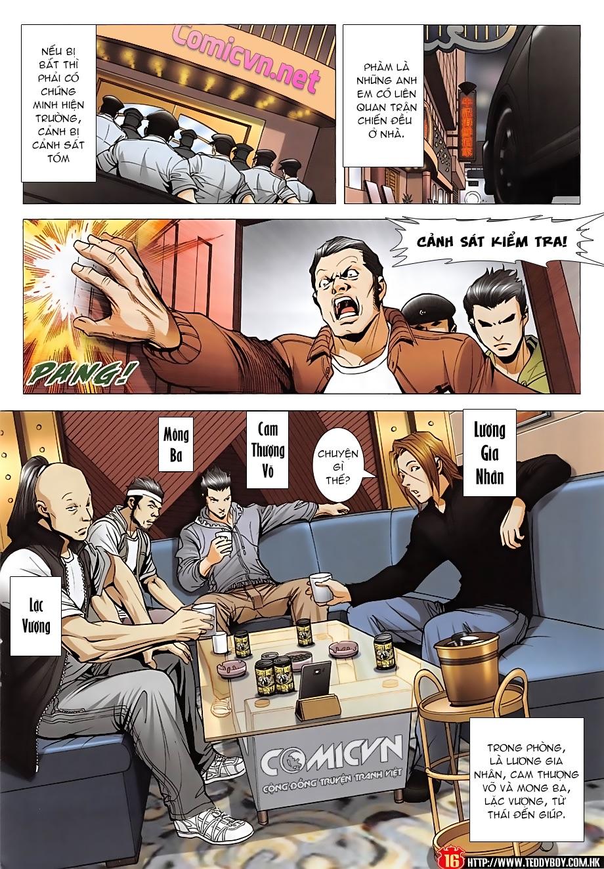 Người Trong Giang Hồ Chap 1965 - Next Chap 1966