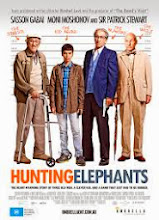 Hunting Elephants (2013) [Vose]