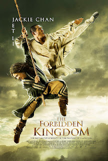 Vua Kungfu - The Forbidden Kingdom
