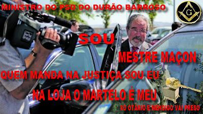 justiça, processo isaltino morais, irmão, oeiras, maçonaria, irmão isaltino morais, presidente da câmara de Oeiras, mestre maçon, ex-ministro, PSD, Durão Barroso