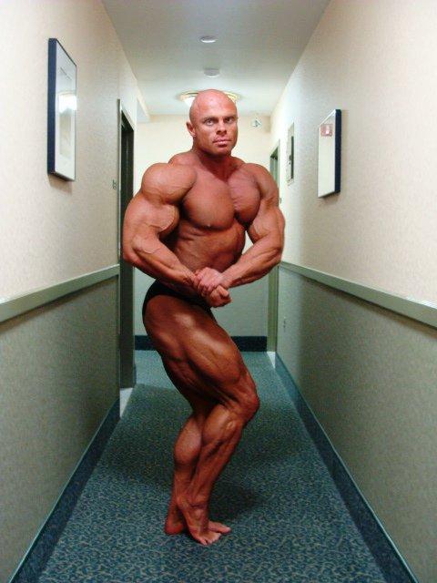 Marius Dohne
