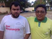 Pr:Nazareno e Pr:Flavio