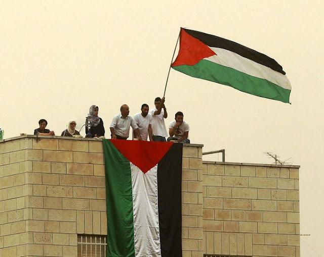 ONU autoriza que bandeira palestina seja hasteada na sua sede