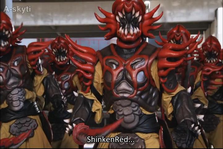 /Streaming Samurai Sentai Shinkenger Episode 1 Subtitle indonesia ...
