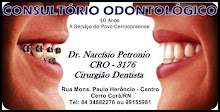 CONSULTÓRIO DR.NARCISIO