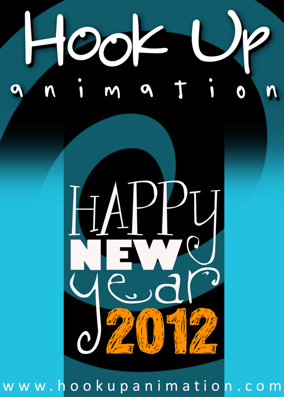 Hook up animation