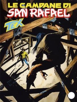 Tex Willer n. 580 - Le Campane di San Rafael