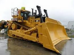 CATERPILLAR DOZER