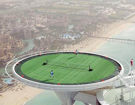 Burj al arab hotel in dubai most expensive hotel for Most expensive place to stay in dubai