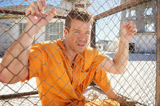 Mad Dogs III - EPISODE 1..Woody (Max Beesley). SKY ONE