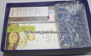 Wish Trend Beauty Box 15 review, unboxing, photos: International beauty box