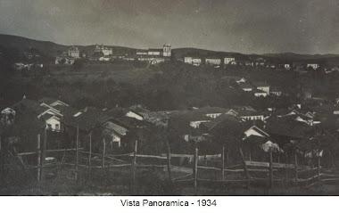 VISTA PANORAMICA 1934