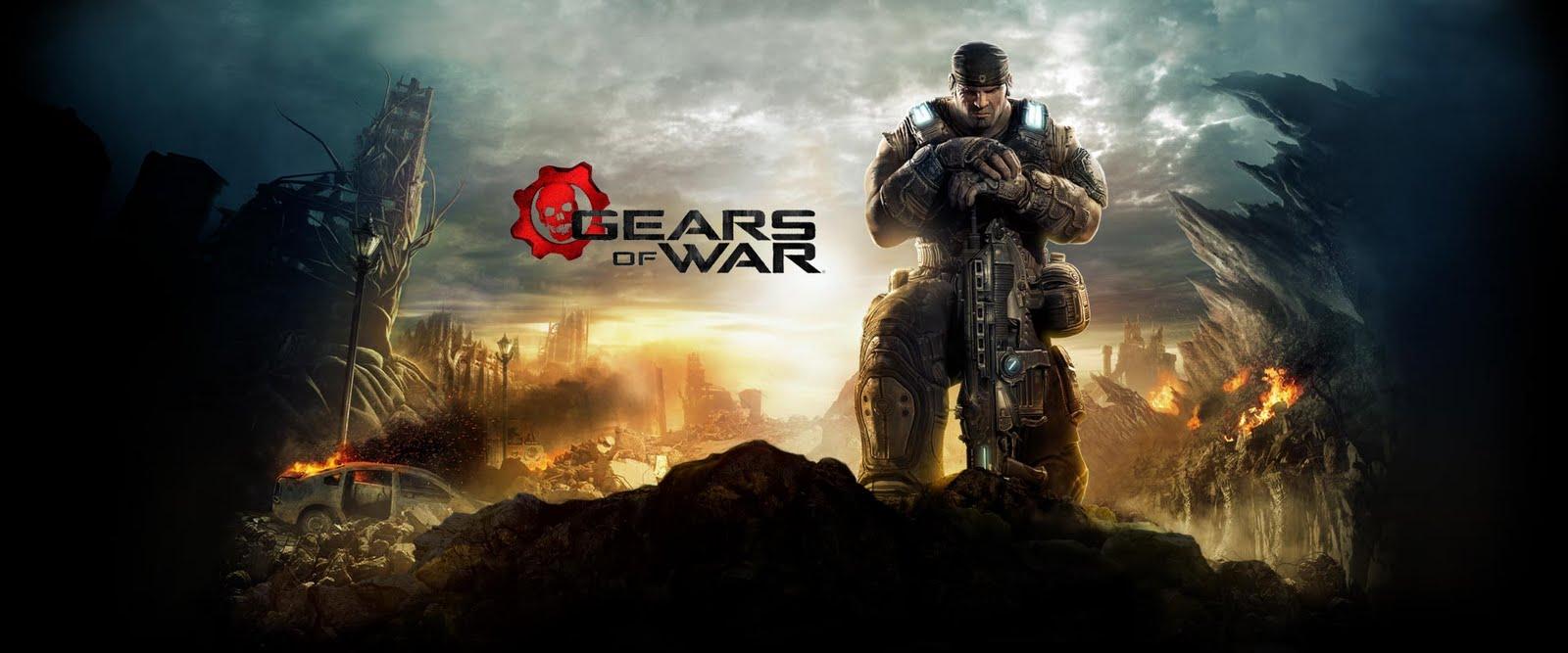 gallery for gears of war 3 wallpapers
