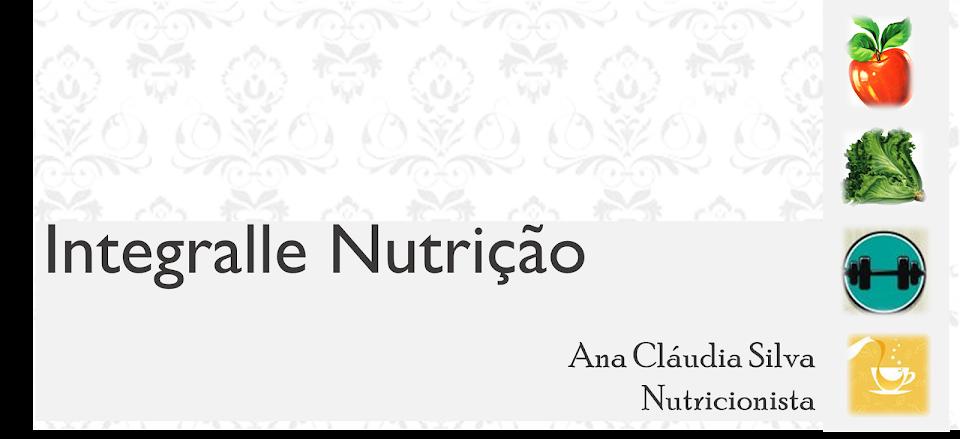 Integralle Nutrição