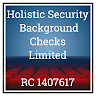 Holistic Security Background Checks Limited