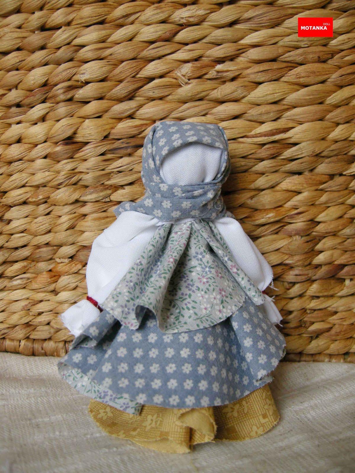 Куклы марионетки из ткани своими руками