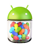 Android 4.1 Jelly Bean - Technocratvilla.com