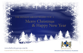 Christmas Ecard collections 2012