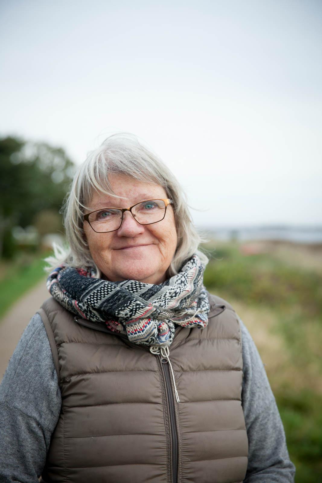 Livs kunst / Leila Sørensen