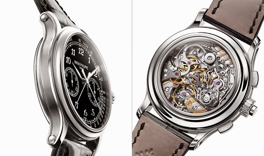 Chrono Patek Philippe Split-Seconds PatekPhilippe_5370-Chronographe-Rattrapante-8