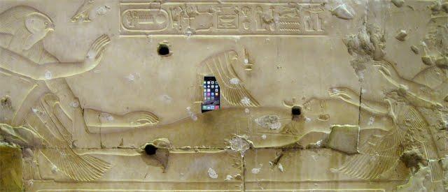 El móvil de Diana Quer es el falo de Osiris
