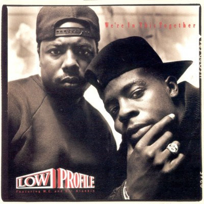 Low Profile - We're In This Together (1989) Flac