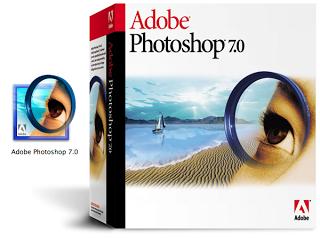 Adobe Photoshop 7.0 Setup
