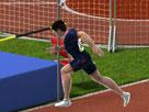 Yüksek Atlama Oyunu