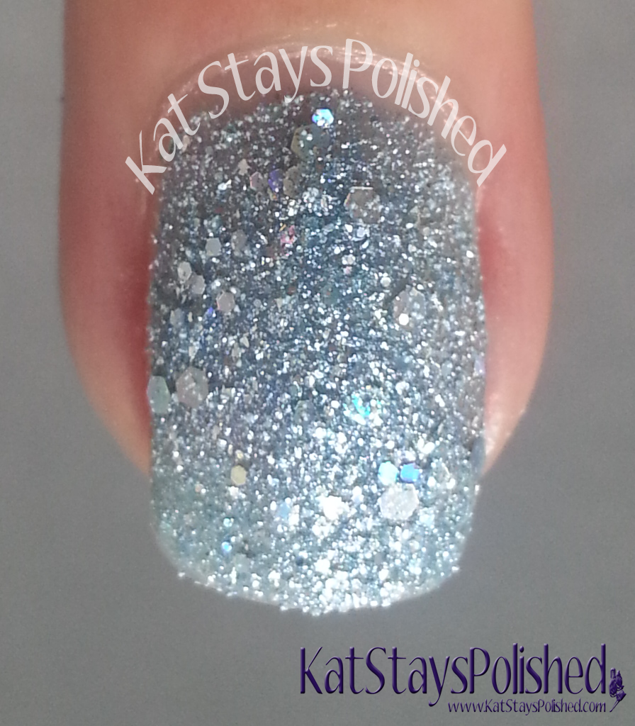 Zoya Magical PixieDust - Vega | Kat Stays Polished