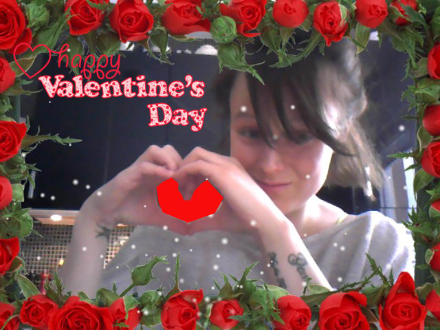 valentines day, silly, heart