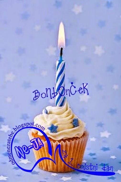 1.rojstni dan pri NE-JI