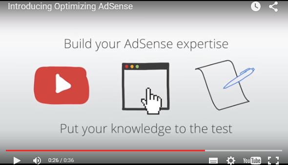 Curso Gratuito adsense otimização Google 2015