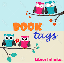Visita mis Book Tags