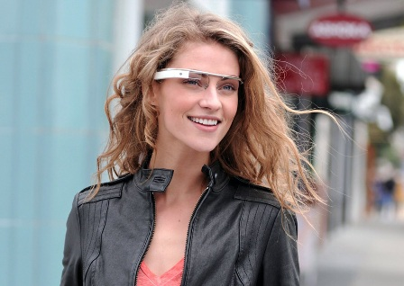 google ar glasses project, proyek kacamata google