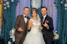 Вячеслав и Елена